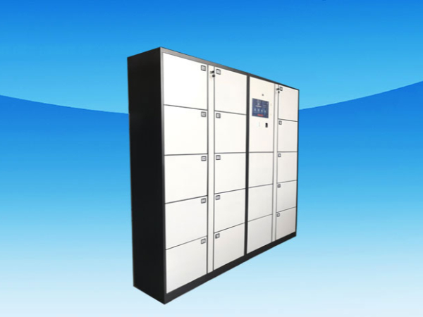 智能公文流转柜规范存储,让资料存储水平得到一个显著提升