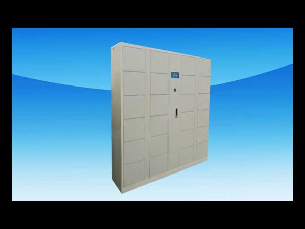 公检法自动存包柜减少寄存时间,有更多的时间去做