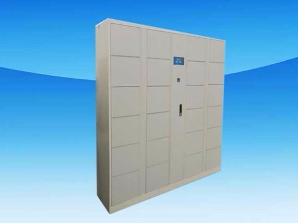 电子储物柜使用的领域:学校、公检法等单位都有广泛应用