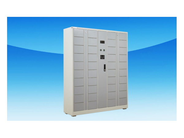 智能寄存柜厂家生产寄存柜保障用户物品的安全