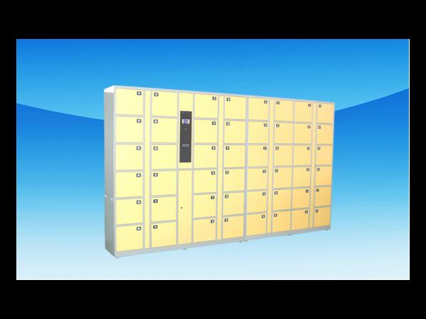 你在使用智能储物柜的时候会担心它的安全性吗?