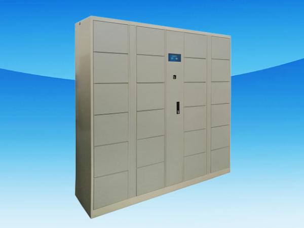 智能柜厂家生产得到广泛应用,公检法单位也成功运用智能柜