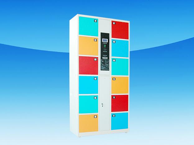 电子储物柜多少钱?科技决定价格!