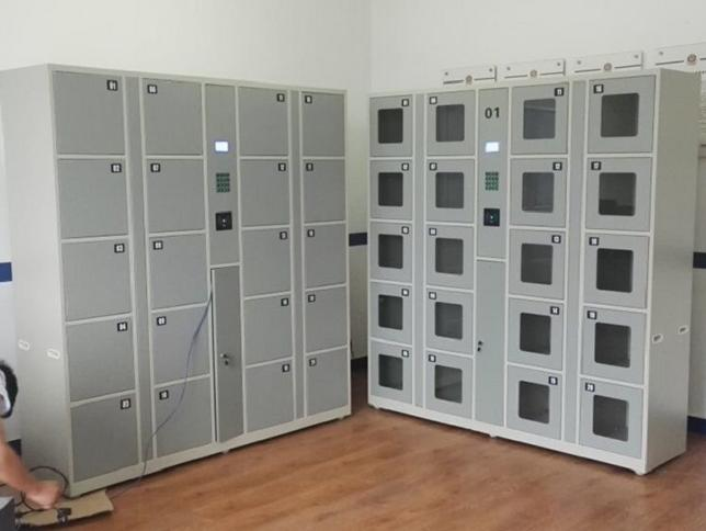 【天瑞恒安】智能物证柜选用标准,哪家的物证柜实用性强?