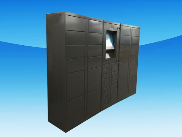 每个单位都应该安装快递智能柜的原因 智能快递柜