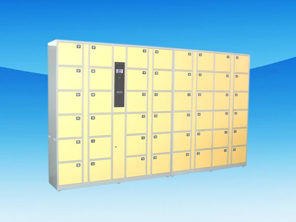 几个户外自助储物柜的使用特性,了解使用概况