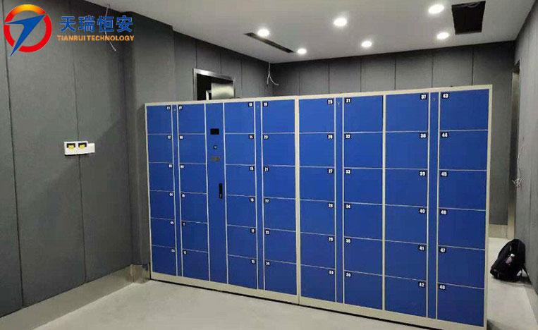 北京智能寄存柜厂家