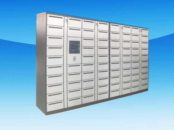 北京电子寄存柜在学校图书馆的普及,致力于学生们的寄存需求