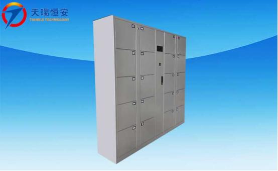 北京智能储物柜价格