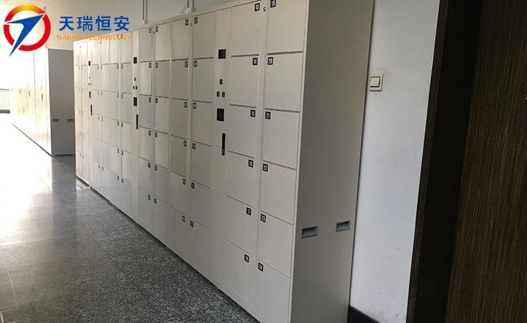 电子智能储物柜