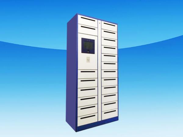 智能柜基本操作功能如何把控?智能柜采用可视化界面管理