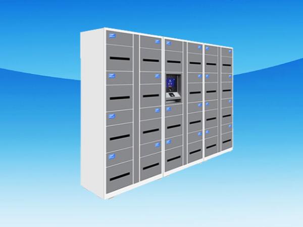 智能柜在社会公众应用开来,智能柜作为智能存储形式便利群众使用