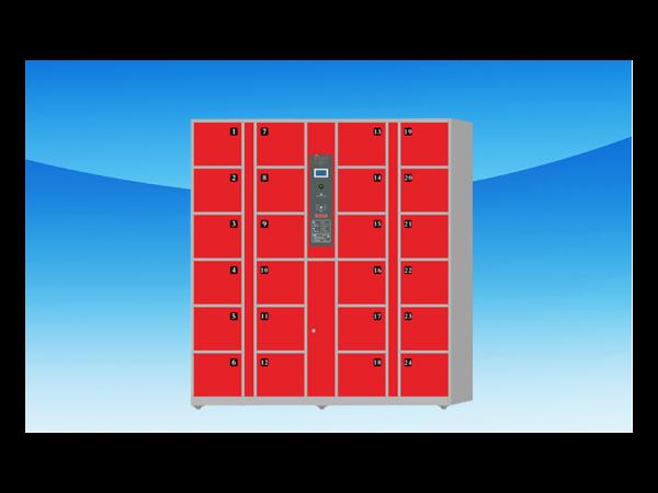 智能储物柜:如何在市场中保持在自身优势的前提下发展