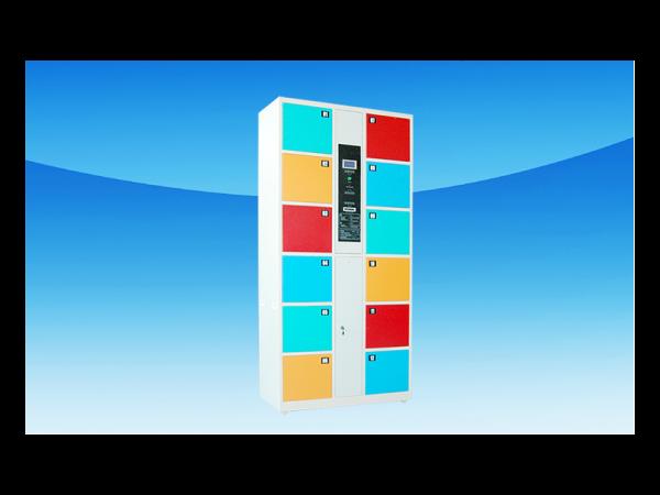 智能储物柜怎样设计才能更省占用空间