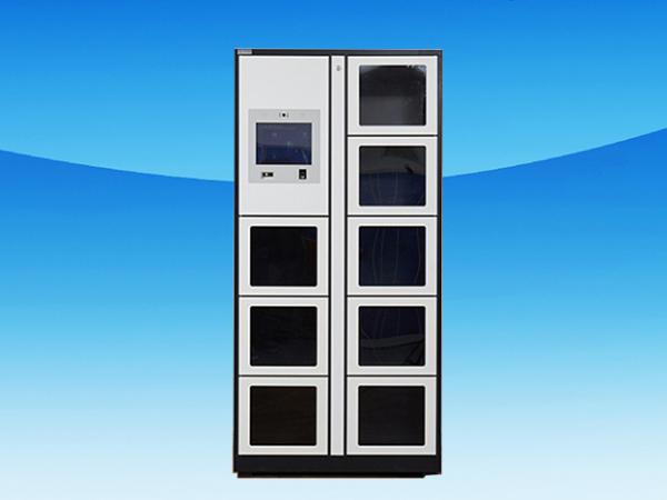 智能柜后台完整存储数据,打破智能柜市场突围