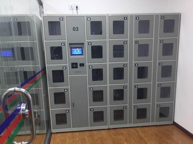 【天瑞恒安】智能案管柜已成必然趋势,有效帮助公安机关提升工作效率