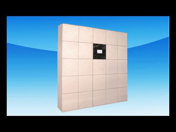 共享寄存柜应用科学技术:逐渐取代传统寄存柜