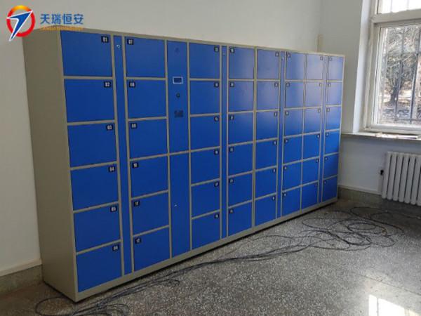 智能储物柜   智能存样柜  智能存包柜