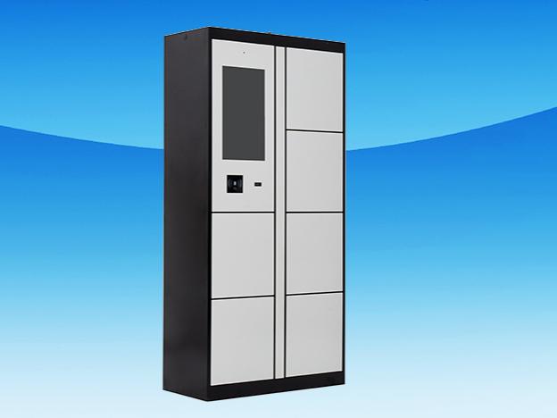 【天瑞恒安】电子存包柜经过权威认证,更加放心