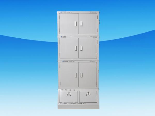 手机信号屏蔽柜厂家生产的屏蔽柜多用于保密会议