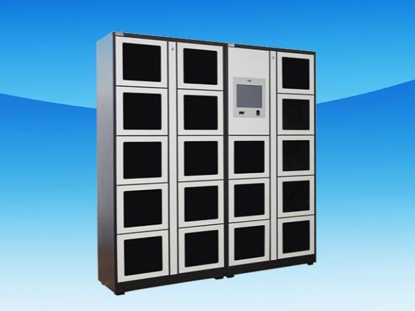 智能行业发展推动智能公文交换柜行业的发展,通过智能柜更好完成工作