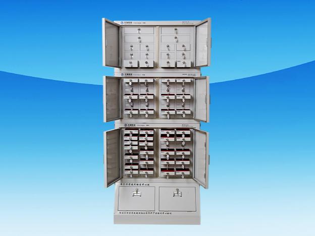 【天瑞恒安】如何才能选择到专业的手机屏蔽柜厂家?