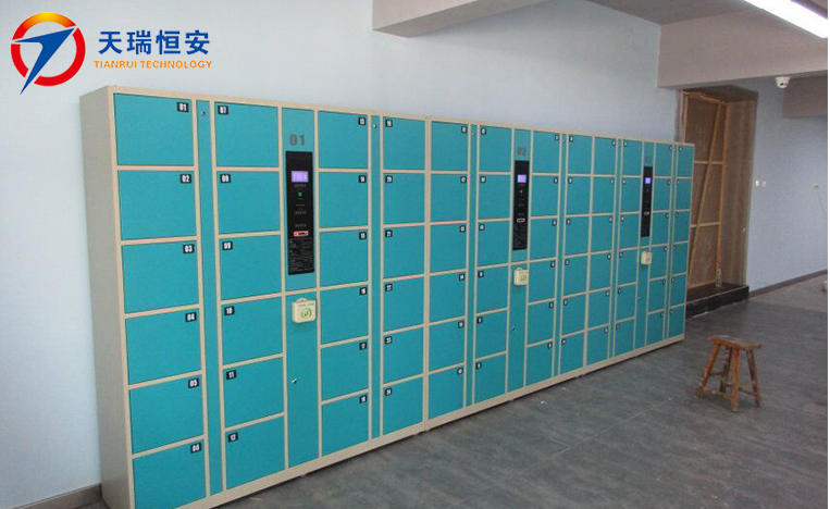 电子储物柜多少钱