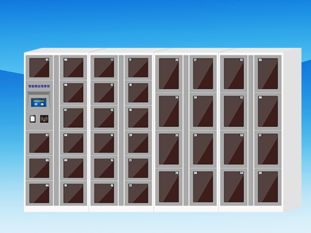智能卷宗柜价格怎么看?如何选择合适柜子?