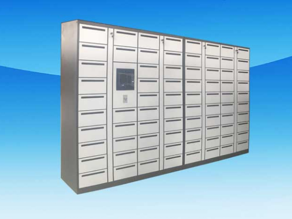 发掘智能电子寄存柜优势所在,电子寄存柜给我们带来智能生活