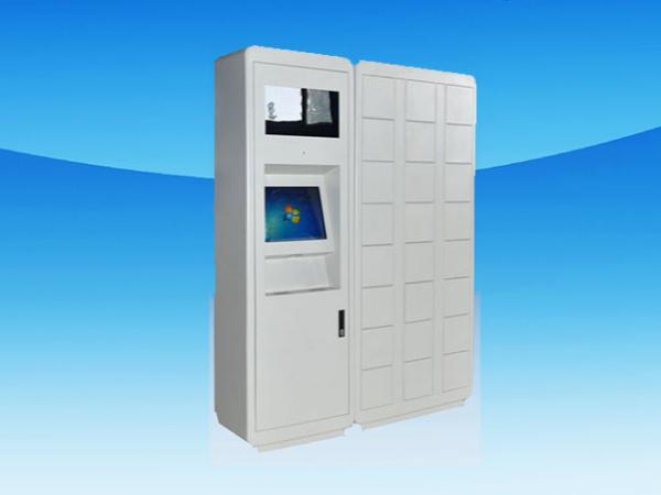 智能柜使用起来较为安全便捷,用户体验较为良好应用