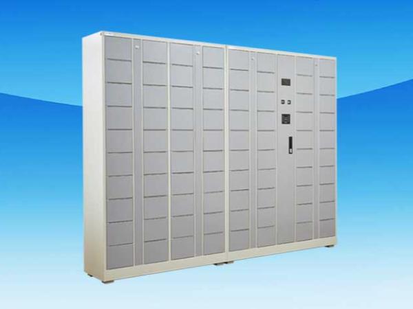 智能柜厂家对此行业发展状况如何?使用智能柜存储物品很放心