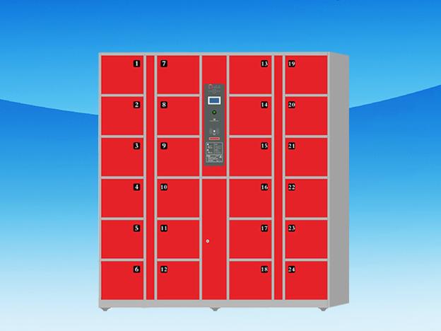 关注智能存包柜如何选择技术更先进的产品