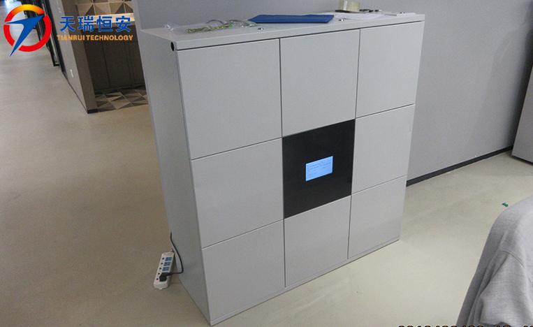 智能存包柜多少钱
