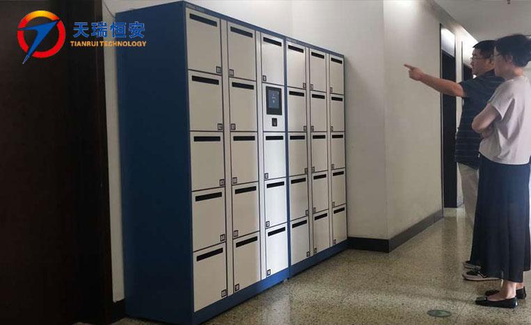山东智能文件交换柜
