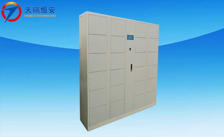 内蒙古电子储物柜