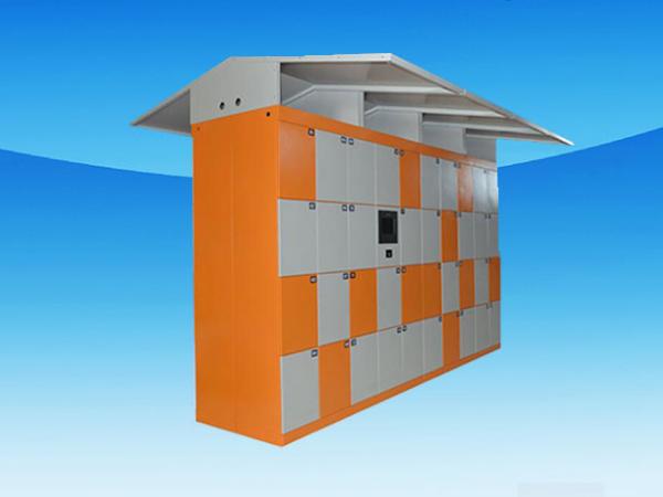 书包柜解决学生沉重肩膀背包问题,智能书包柜成为学校必备设施之一
