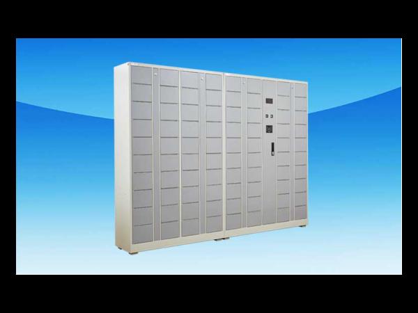 共享经济促进了共享储物柜行业迅速的发展