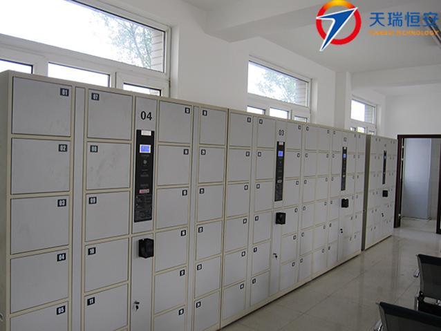 北京监狱管理局电子寄存柜项目