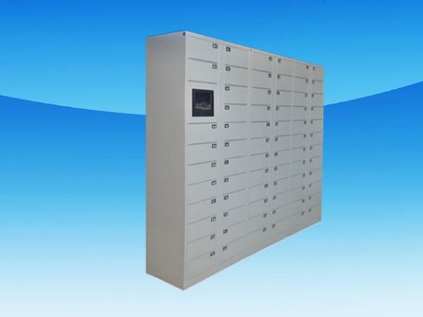 智能柜存储项目合理利用空间,多重系统保证柜子应用