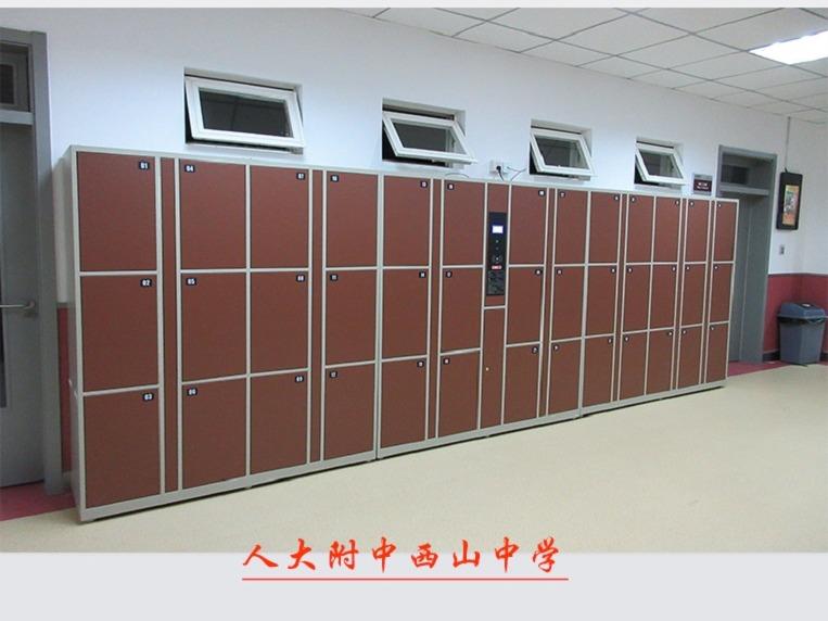 【天瑞恒安】智能储物柜的存储类型介绍