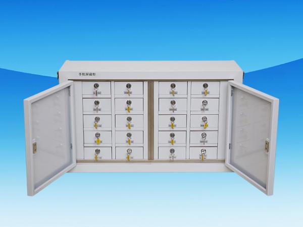 手机信号屏蔽柜保养方案:屏蔽柜保养得当延长柜子寿命