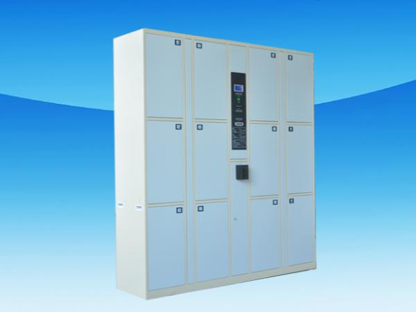 改善学习环境,天津大学配备天瑞恒安智能储物柜