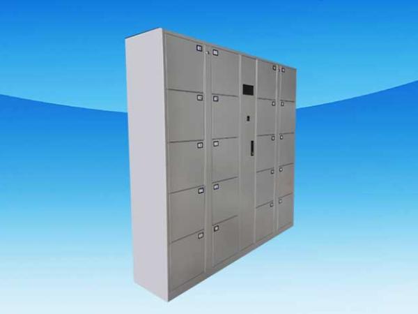 当市场使用智能柜成为一种常态,智能柜完整操作系统