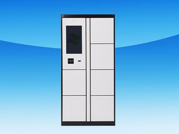 【天瑞恒安】智能储物柜让出行更方便,休闲娱乐更舒心