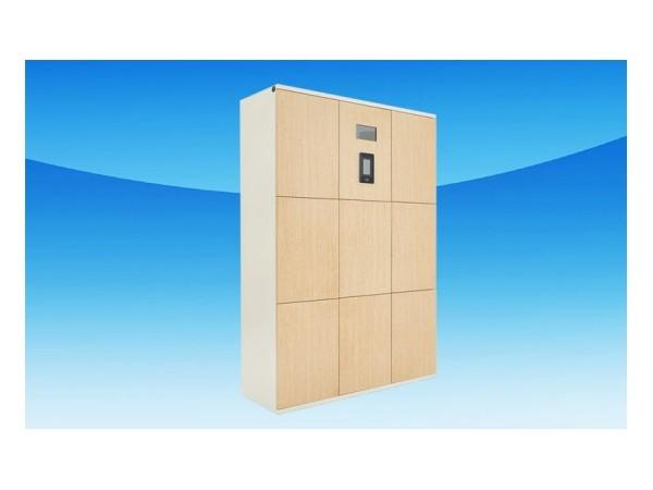 电子寄存柜利用新兴科学技术达到用户物品存放的目的