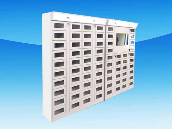 智能柜合理应用发挥较大价值,使用智能柜存储便捷安全