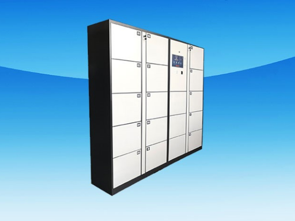 智能文件交接柜实现服务升级转型,智能交接柜是替代人工操作一大提升