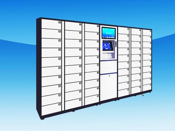 智能柜市场氛围活跃,结合先进智能产品生产储物柜