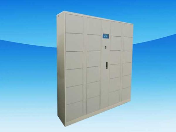 通过智能储物柜厂家定制储物柜,解决用户储物问题