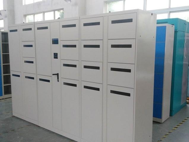 【天瑞恒安】选购电子储物柜为什么得要求质量